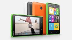 マイクロソフト、Androidベースのスマホ「Nokia X2」を発表!