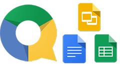 Google、Quickofficeの提供を終了へ Googleドライブの各機能に統合が完了したため