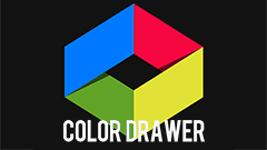 Color App Drawer PRO