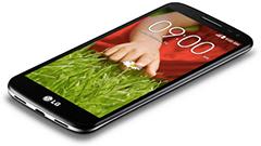 IIJ、LG G2 miniの取り扱いを8月1日より開始!子会社のhi-hoではSIMカードとのセットコースも展開