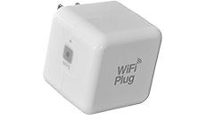 電気使用量を見える化!Wi-Fiで家電の電力使用量をクラウドに保存する「世界最小WiFi-Plug」が発売中