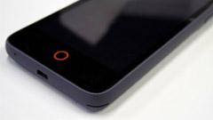 Firefox OS搭載スマートフォン「Flame」が到着!開発機ながら質感もデザインもいい感じ