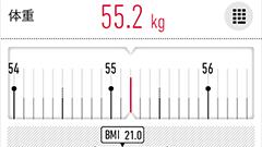 体重記録 - RecStyle ダイエットで健康をサポート