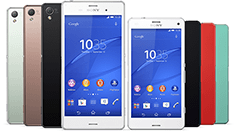 Sony Mobile、Xperia Z3/Z3 compact向けにAndroid 5.0 Lollipopを配信開始!