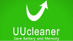 UUcleaner_Speed&Battery Boost