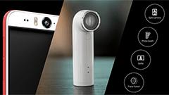 HTCがモバイル端末撮影を再定義!カメラの在り方を革新する製品群を発表!