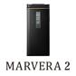 フィーチャーフォンとして最大級クラスのバッテリーを搭載した「MARVERA 2」発表!
