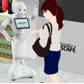 ネスカフェのコーヒーマシン売り場で感情認識ロボ「Pepper」が接客を開始!
