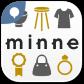 minne - 手作り・ハンドメイド作品を購入できるアプリ