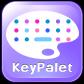 きせかえキーボードKeyPalet 顔文字無料アプリ