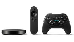 「Android TV™」を世界で初めて搭載!「Nexus Player」、2月27日にソフトバンク・ワイモバイルより発売!