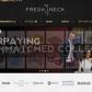 ビジネスファッションアイテムのレンタルを行う「FreshNeck」が日本でもサービス開始!