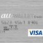 au walletに新サービス「au WALLET クレジットカード」登場!日々のお買い物や公共料金の支払いにも!