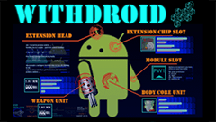 ドロイド育成バトルゲーム withDroid Reborn