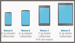 Device Art Generatorを使って超簡単にNexus端末のスクショはめ込み画像を作る方法!
