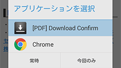Download Confirm [beta]