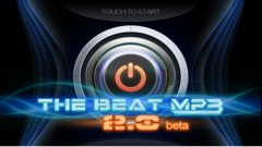 BEAT MP3 2.0 - フィンガーダンス