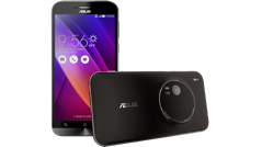 ASUS、光学3倍ズーム搭載のAndroidスマホ「ZenFone Zoom」発表【CES 2015】