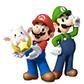 マリオとパズドラが夢のコラボ!ニンテンドー3DS用ソフト4月29日発売!