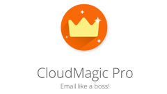 CloudMagic