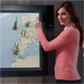 ヘッドライン : マイクロソフト、84インチ4Kディスプレイの巨大な「Surface Hub」を発表!