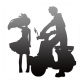 セール情報 : 『消滅都市』が300万DL突破!記念キャンペーン開催中!