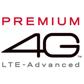 ドコモ、国内最速の下り最大225Mbpsの「PREMIUM 4G」3月27日スタート!