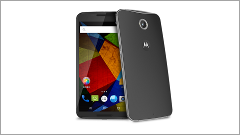 Motorola、中国市場に再度参入 Nexus 6と同等の「Moto X Pro」などを発表