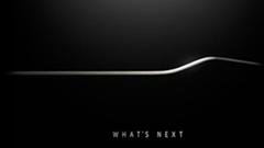 曲面ディスプレイのフラッグシップ発表か?サムスンがSAMSUNG Galaxy UNPACKED 2015を3月1日に開催!