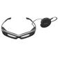 ソニー、透過式メガネ型端末「SmartEyeglass」開発者向けモデルを3月より発売