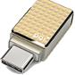 PQI、両挿し可能なUSB 3.1 Type-Cを採用した3製品を発表!