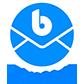 無料のメールアプリ - Blue Mail - Email