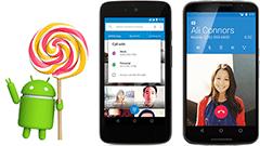 Google、Android 5.1 Lollipopを発表!本日よりロールアウト!