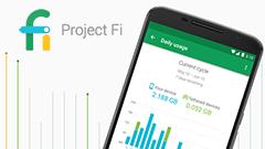 Google、米国で携帯通信サービス「Project Fi」を発表!複数のデータ通信とWi-Fiをシームレスに切り替え
