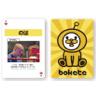 ヘッドライン : 「ボケて(bokete)」が何とカードゲームになって登場!?