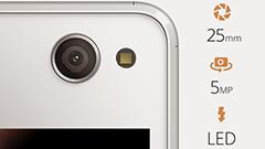 Sony Mobile、セルフィー特化の新機種Xperia C4を発表!オクタコア、2GB RAMで6月より発売予定