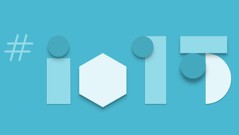 いよいよ開催「Google I/O 2015 」!リアルタイム更新、やりました!