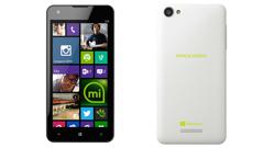マウスコンピューター、Windows Phoneのブランドは「MADOSMA」に決定!製品スペックも発表