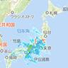 【オクトバセレクト】梅雨やゲリラ豪雨に備えて!急な雨にも安心な天気アプリ7選