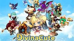 Divina Cute【かわいいアクションRPG-基本無料】