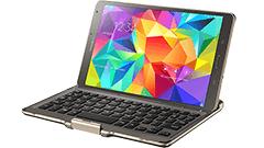 ドコモのGALAXY Tab S 8.4 SC-03GがAndroid 5.0 Lollipopへアップデート開始