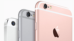 「iPhone 6s」「iPhone 6s Plus」9月25日発売! 大手3社は9月12日より予約受付開始