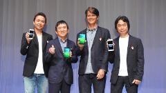 先週のニュースまとめ : スマートフォン向け位置情報ゲーム「Pokémon GO」を発表!【2015年9月5日~9月11日】