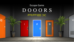 脱出ゲーム DOOORS APEX