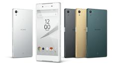 auがソニーモバイル製「Xperia Z5 SOV32」を発表! 10月下旬以降に発売