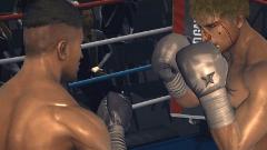 リアル ボクシング