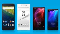 ソフトバンク、「Nexus 6P」や「Xperia Z5」を始めとする2015冬-2016春モデルを発表!