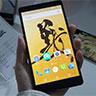 FREETEL秋冬の新製品発表!注目の極-KIWAMI-とPriori 3 LTEを写真でじっくりと
