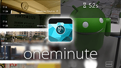 oneminute (ワンミニッツ)