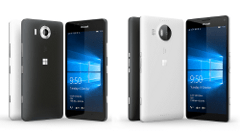 マイクロソフト、Windows 10 Mobile搭載の水冷式スマートフォン「Lumia 950」「Lumia 950 XL」を発表!
